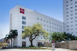 Hotel Ibis Monterrey Valle