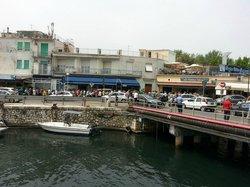 Centro Ittico Cooperativa dei Pescatori di Terracina