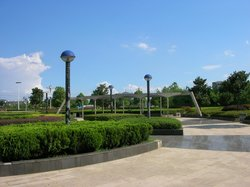Yuhu Park