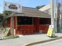 La Palapita Yucateca