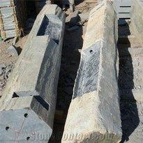 Basalt Pillar of the Landscape