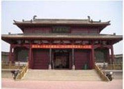 西安仙游寺