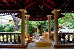 The Heritage Goa Hotel