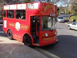 Discover Buxton Tours