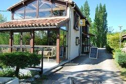 Le Moulin Du Petit Gascon