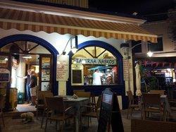 Taverna Naskos