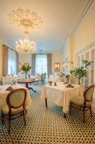 Arundell Arms Hotel Restaurant