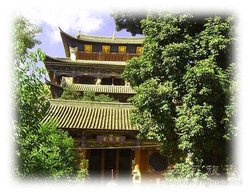 Yunwo Temple