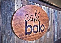 Cafe Bolo