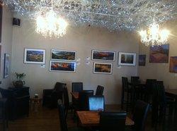 The Koffee Kweens Cafe