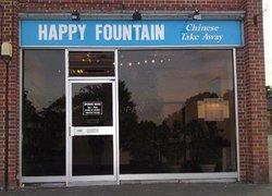 New Happy Fountain