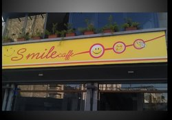 Smile Cafe & Bistro - Aleppo