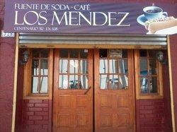 Cafeteria y Fuente de Soda Los Mendez