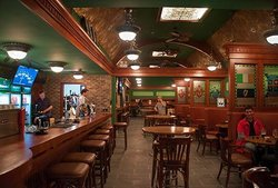 Irish Pub No.9 Shanghai