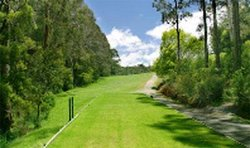 Mount Lofty Golf Club