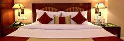 Rajdhani Palace Restaurant Hotel