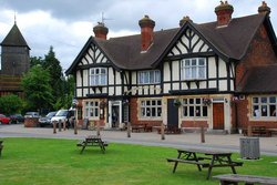 The Dog and Partridge Yateley