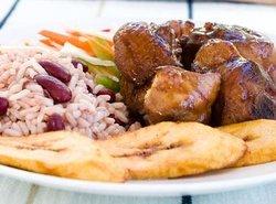 Shi-loh Jamaican Restaurant
