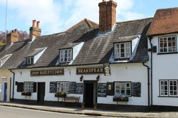 John Barleycorn Inn