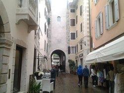 San Marco City Gate