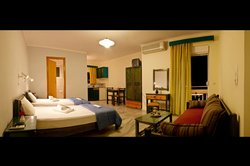 Hotel Atlantida Mare