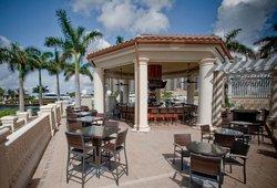 Nauti Mermaid Dockside Bar and Grill