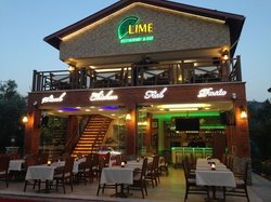‪Lime Restaurant and Bar Dalyan‬