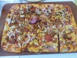 CiCi's Pizza Store # 186