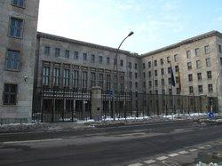Bundesministerium der Finanzen Berlin