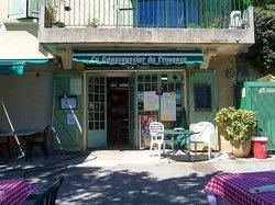 Le Couscoussier de Provence