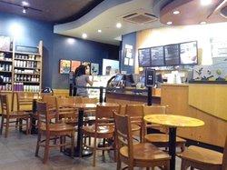 Starbucks - Insular Life Building
