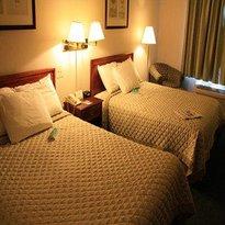 Meadowlands Plaza Hotel-Secaucus