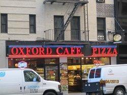 Oxford Café