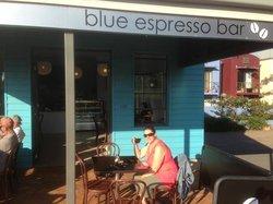 Blue Espresso Bar
