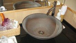 quaint sink