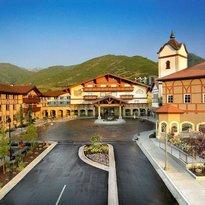 Zermatt Resort & Spa