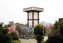 カレイ山展望公園