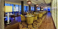Sky Grill, Hilton Baku