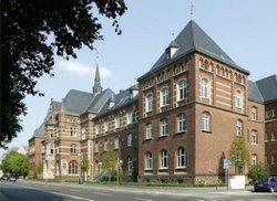 Collegium Leoninum Hotel