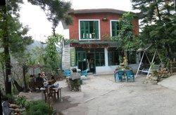 Serene Garden Restaurent