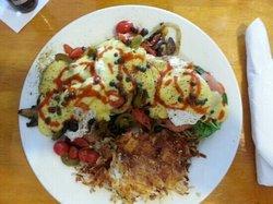 Islander Cafe