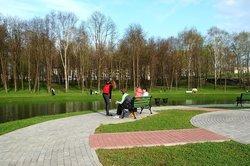 Pobedy Park