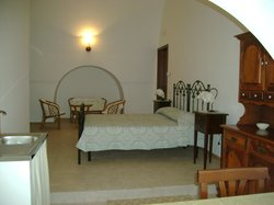 Masseria Cassiere Bed & Breakfast