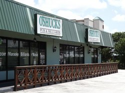 O'Shucks Pub & Billiards