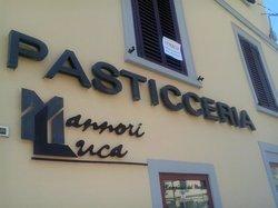 Pasticceria Mannori