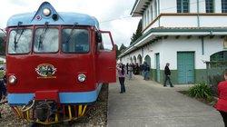 Tren Turistico de la Sabana