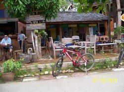 Cafe' d' tist