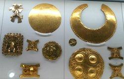 พิพิธภัณฑ์ทองคำก่อนยุคโคลัมบัส