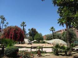 Jardin Jnane El Harti