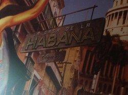La Casa De La Habana